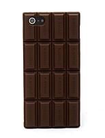 Für iPhone 5 Hülle Stoßresistent Hülle Rückseitenabdeckung Hülle 3D - Zeichentrick Weich Silikon iPhone SE/5s/5
