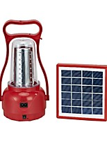 Solar Powered Camping Lantern  Emergency Light Outdoor Activties