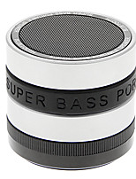 Bluetooth Super Bass Mini altavoces Hi-Fi portátil