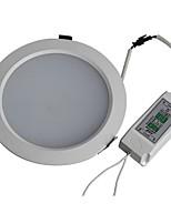 LED Encastrées Blanc Chaud / Blanc Froid 18W 36 SMD 5630 1440-1620LM LM AC 100-240 V