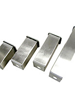 6Omm Stainless Cabinet Foot Series