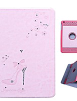 Fashion Diamond  Case with Card Slot for iPad mini 3, iPad mini 2, iPad mini