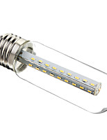 E26/E27 4 W 37 SMD 3014 280-320 LM Warm White/Cool White Decorative Corn Bulbs AC 220-240 V