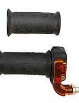Pocket Bike Throttle Handle Grips Set for 2 Stroke Off Road Motorcycle  Mini Quad ATV 33CC -49CC Kids Motocross