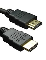 LWM™ Premium High Speed HDMI Cable 3Ft 1M Male to Male V1.4 for 1080P 3D HDTV PS3 Xbox Bluray DVD