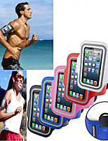 Sports Arm Band for iPhone 7 / iPhone 6 / iPhone 6s / iPhone 5 / iPhone 5S and Other Blew 4.7