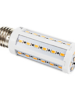 E26/E27 9 W 42 SMD 5630 900 LM Warm White Corn Bulbs AC 220-240 V