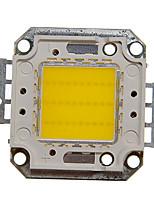 ZDM ™ поделки 30w высокой мощности 2500-3500lm теплый белый свет интегрированный модуль водить (32-35v)