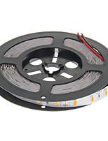 5 M 120W 300x5630 SMD calientan la lámpara LED tira de luz blanca (DC 12V)