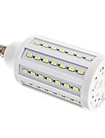 18W E14 LED Corn Lights T 84 SMD 5730 1200 lm Cool White AC 220-240 V
