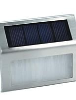 Clôture Gendarmerie Light Control 2-LED solaire mur Bras de lumière de jardin