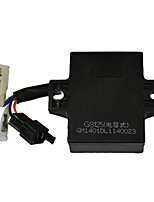 Ignition system Motorcycle Accessories CDI Chinese Scooter For GN125,GS125 With 5 Wire Direct Current(DC)
