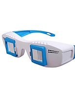 m&k lado de alta definição, óculos 3D laterais para computador