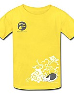 Natsume's Book of Friends Madara Yellow Cotton Cosplay T-Shirt