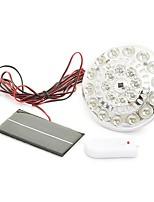 22-LED Remote control Solar Flood Lamp Lighting system