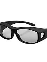 luz polarizada reedoon modelada retarder óculos 3D para TV 3D