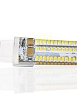 Juxiang G9 5 W 104 SMD 3014 450 LM Warm White/Cool White Recessed Retrofit Decorative Corn Bulbs AC 220-240 V