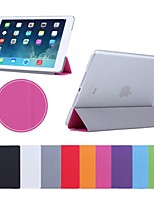 Grind Arenaceous PU Leather Full Body Case for iPad Air 2(Assorted Colors)