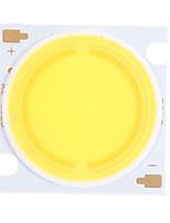 20W COB 1800-1900LM 4500K Natural White Light LED Chip(30-34V,600uA)