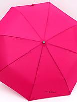 Мужская и Женская цвета конфеты Солнечный и идти дождь зонтик