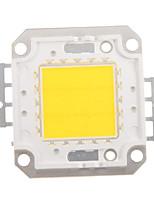 ZDM ™ 20w 1700-1800lm высокой мощности привело интегрированный 4500K естественный белый dc32-35v 600ua