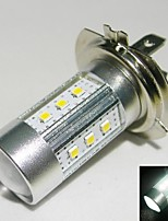 H7 15W 15x2323 SMD 1450lm 6500K White Light LED pour voiture Phare (DC10 ~ 30V)