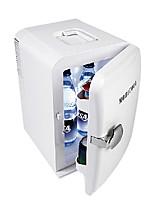 15L Новинка Мини-холодильник для автомобиля и дома, Металл 14
