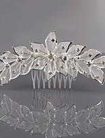 Women's  Silvering  Claws