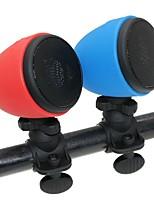 OJADE-86 Mini Ultra Portable Waterproof IPX 4 V3.0+EDR Stereo Wireless Bluetooth Speaker for Mic