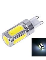 G9 3 W 3 High Power LED 450~500 LM Warm White/Cool White Corn Bulbs DC 12 V