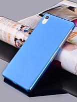 ultrafinos pc caso para Sony Xperia z2 (cores sortidas)