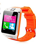 Otium Gear 1.5 inch Touch Screen Smart Watch Phone Supports Single SIM and Bluetooth Sleep Function