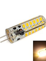 G4 2 W 48 SMD 2835 110lm LM Blue/Cool White Corn Bulbs DC 12 V