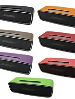 PU Leather Case Cover Travel Sleeve Bumper Skin for Bose Soundlink Mini Bluetooth Wireless Speaker