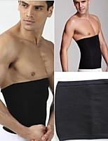 hommes brûlent la graisse sous-vêtements minceur corps sain shaper abdomen ceinture perdre du poids