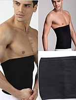 Men Burn Fat Underwear Healthy slimming Body Abdomen Shaper Belt Lose Weight