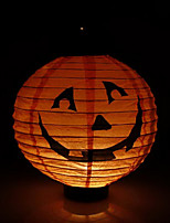 Pumpkin Lantern Holloween Decoration(Bulb Excluded)