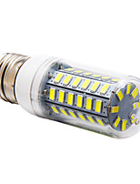 12W E26/E27 Ampoules Maïs LED T 56 SMD 5730 1200 lm Blanc Chaud / Blanc Froid AC 100-240 V