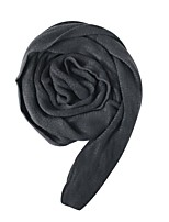 Unisex Wool Blend Scarf , Casual