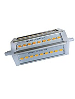 Juxiang R7S 6 W 27 SMD 5630 450 LM Warm White/Cool White Decorative Corn Bulbs AC 85-265 V