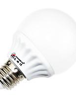 9W E26/E27 Ampoules Globe LED 40 SMD 2835 760 lm Blanc Naturel Décorative AC 85-265 V