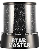 Flashing Colorful Sky Star Master LED Night Light