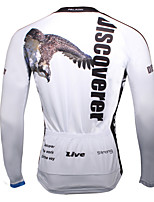 Fulang  Cycling Jerseys  Breathe Freely  Wear Resiting   Ultraviolet Resistant   Fashion  Eagle  SC346