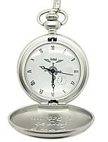 Fullmetal Alchemist relógio de bolso cosplay Edward Elric