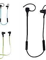 Sportstyle  Stereo Bluetooth Earphone for iPhone6/6plus/5S/4S/5 Samsung S4/5 HTC  and Cell Phone (Assorted Colors)