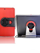 Waterproof Shockproof Hard Military Duty Case Cover for iPad Air (Assorted Colors)