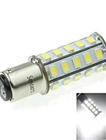 1x1142 20w 36x5730smd 800-1200lm 6000-6500K weißes Licht LED-Lampe für Auto-Turn-Lampe (ac12-16v)