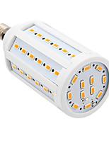 15W E14 LED Corn Lights T 60 SMD 5730 1000 lm Warm White AC 220-240 V