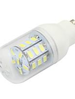 GU10 5 W 27 SMD 5730 410 LM Warm White/Cool White Decorative Corn Bulbs AC 85-265 V