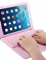 Tablet PC Protective Case Bluetooth Keyboard for iPad Air2 iPad Air